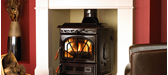 Consider a Solid Fuel Stove