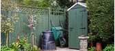 4 Quick Tips for Buying a Garden Shed