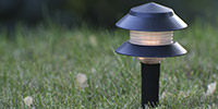 Outdoor & Landscape Lighting