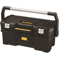 Dewalt  2-in-1 Toolbox - 24in