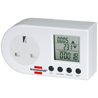 Brennenstuhl  Energy Usage Monitor