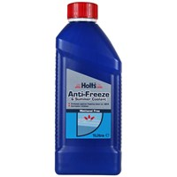 Holts  Anti-Freeze & Summer Coolant - 1 Litre