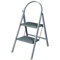 Abru  Arrow Step Stool - 2 Thread