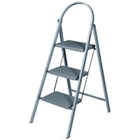 Abru  Arrow Step Stool - 3 Thread