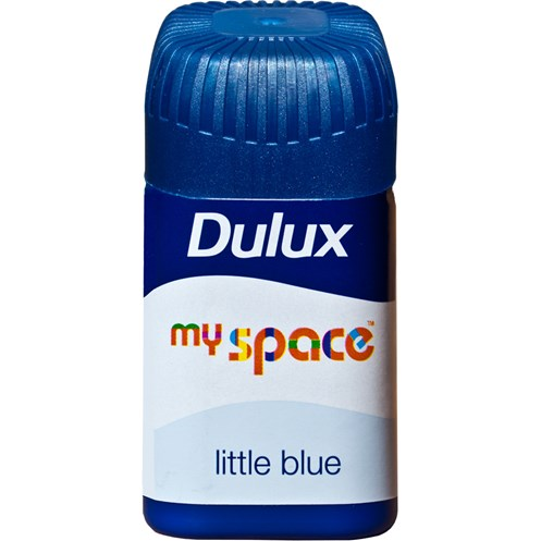 Dulux My Space Soft Sheen Colours Paint - 50ml