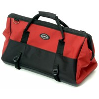 Faithfull  Hard Bottom Tool Bag - 61cm