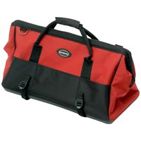 Faithfull  Hard Bottom Tool Bag - 40cm