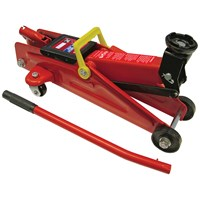 Faithfull  Trolley Jack - 2 Tonne