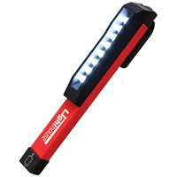Lighthouse  8 LED Pen Inspection Light with Magnetic Clip