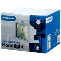 Powermaster  Eco Halogen Floodlight - 440W