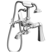 Time Bath Shower Mixer