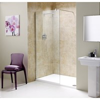 Flair Chianti Wetroom Panel 1500mm