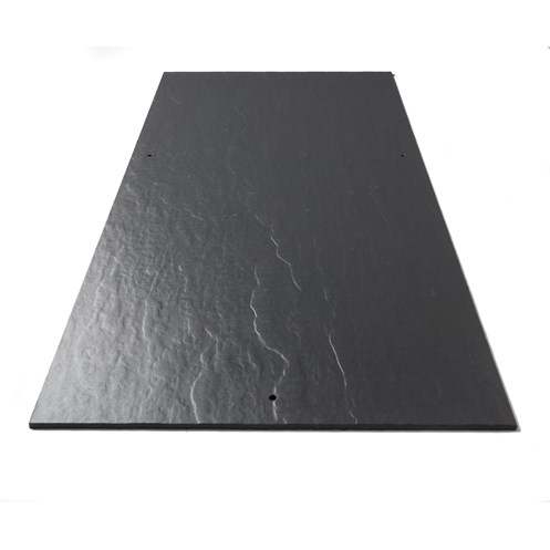 Tegral Thrutone Plus Relief Slates 600 x 300mm - Blue Black