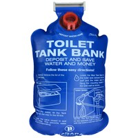 Excel  Toilet Tank Bank
