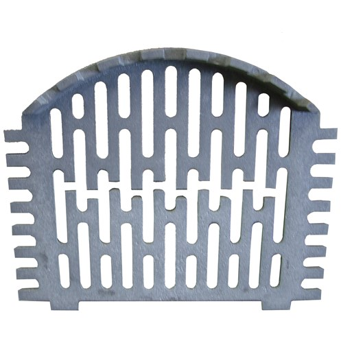 Firebird  Round Front Fireplace Grate - 16in