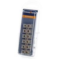 Powermaster  PVC Strip Connectors - 30 Amp