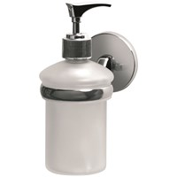 Bisk Chroma Soap Dispenser