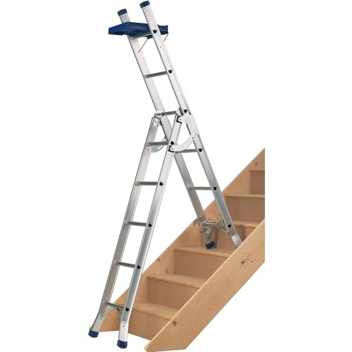 Abru  3 Way Combination Ladder