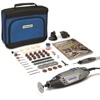 Dremel  3000 Multi Tool Home Repair Kit