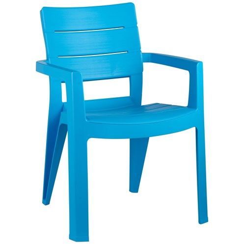 Suntime  Ibiza Chair - Light Blue