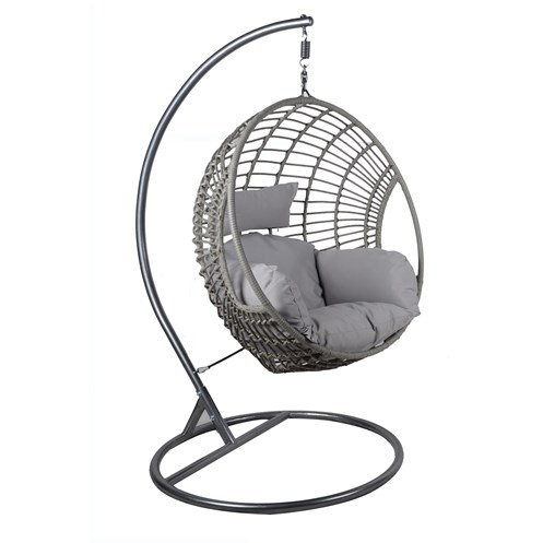 Sorrento Hanging Egg Chair