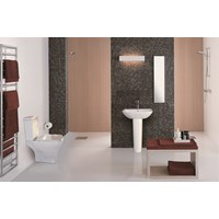 Synq 5 Piece Bathroom Suite